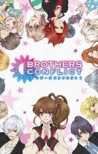 El primer amor, 16 caminos con rumbos diferentes (Brothers Conflict) by faweer24