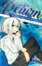 The Return {Book 2 of the Poseidon books} by BlueFoodz