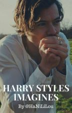 Harry Styles Imagines by HaNiLiLou
