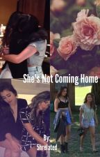 She's Not Coming Home by 5hrelated