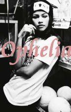 Ophelia ✯ Twilight by aIive_