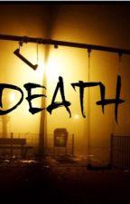 DEATH by psychohorrormaniac
