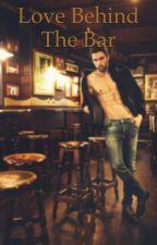 Love behind the Bar by KamilaSkierka