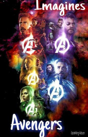Imagines Avengers [Français]