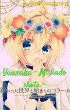 Yuumika - Mi Lindo Shota~ [TERMINADA] by EmikuKatsune