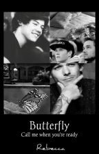 Call me when you're ready || MiniLong || Larry Stylinson AU by reberald_