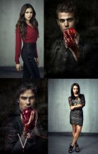 Fakty o hercích  The Vampire Diaries  (DOKONČENO) by Hanna_Zima16