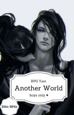 Another World - Yaoi RPG by Elite-RPGs