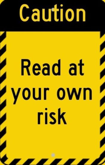Read At Your Own Risk: Short Stories To Make Your Spine