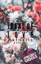 The Ideal Of Love by laville14