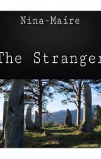 The Stranger (Outlander FanFic) by Nina-Maire