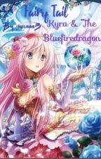 Fairy tail {Die blaue Feuerdrachenmagierin der Dunkelheit} by havaaa3