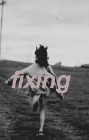 fixing  by -noodle