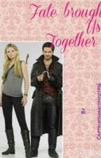 Fate Brought  Us Together by captainswanwhouffle