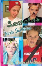Secretos (Jacob Sartorius & Tu) by JuliiSartorius99