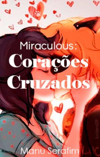 Miraculous: Corações Cruzados