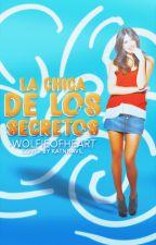 La Chica de los Secretos by -wolfieofheart