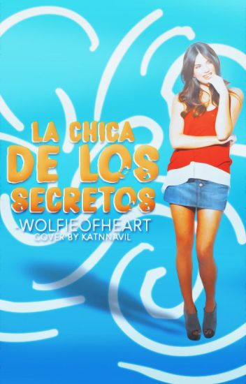 La Chica de los Secretos