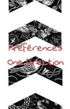 Préférences One Direction by Mama-2010