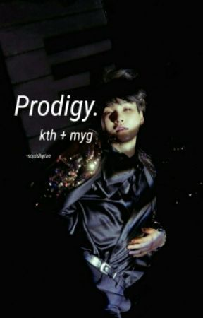 Prodigy {taegi} by -squishytae