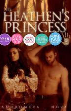 *COMING SOON* The Heathen's Princess (Spin-off of The African Shieldmaiden) by Andromeda_Nova