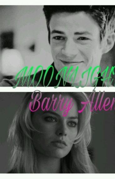 Moonlight♥[Barry Allen]