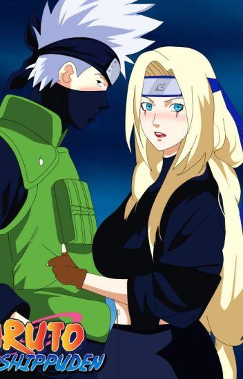La hija de los Sannin ( Naruto Shippuden)
