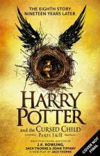 Гарри Поттер и Проклятое Дитя by Unicorn_Vasil
