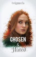 Chosen & Hated (HP) {Book 2 of the Wild & Free Series} by twigssmile