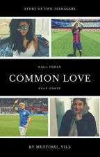 ✨Common Love ✨|| N.H|| ✔ by muffinki_vile