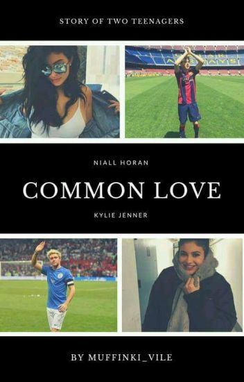 ✨Common Love ✨|| N.H|| ✔