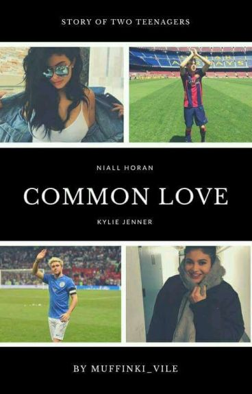 ✨Common Love ✨|| N.H