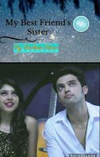 Manan- Best Friend's Sister by HarleenKaur19