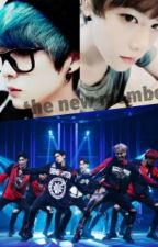 The New Member by ChanBaek-love