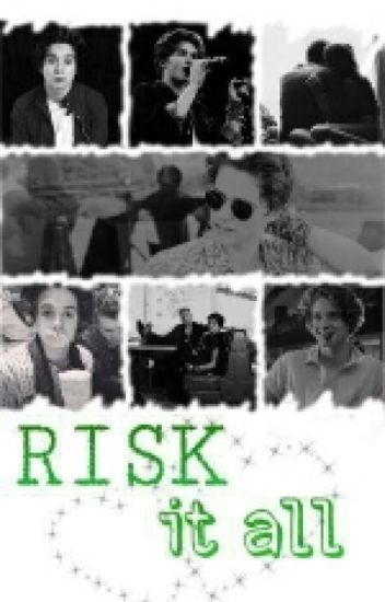 Risk It All {Bradley Simpson}