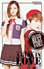 [Best Staff Fiction] A Girl In Love by flowdememoire