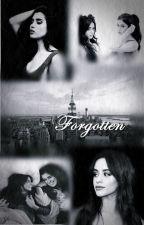Forgotten by kathellennah