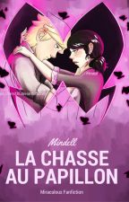 La chasse au Papillon - Miraculous Fanfiction by Mindell
