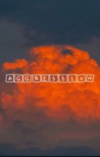 aggression || w.j.h by cookingyu