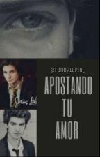 Apostando Tu Amor(WolfStar) by nekofanny