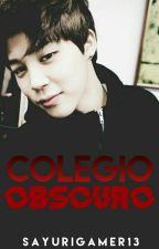Colégio Obscuro - Park Jimin by sayurigamer13