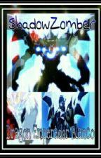 Naruto El Dragon Emperador Blanco by KiraNoShadow