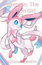 Pokemon: The Sylveon Girl by Krimzon_Wolf10