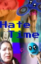 Hate Time by AllieAllie621