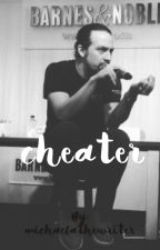 cheater || lin manuel miranda by michaelathewriter