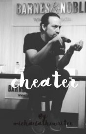 cheater || lin manuel miranda by michaelathewriter