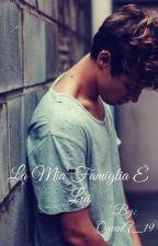 •||La mia famiglia è lui||• Cameron Dallas by QueenA_19