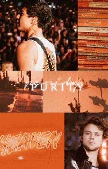 Purity;; Cashton Hoodwin [complete]