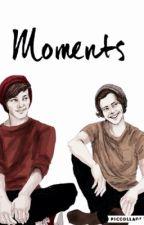 Moments by LewserCat