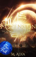 Ascension (Book One) by DimSceneX